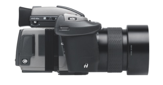 Hasselblad H3D II 50MS
