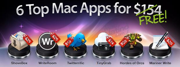 Descarga Cockpit gratis para controlar tus aplicaciones y el sistema Mac OS X 1