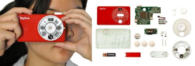 BigShot Kit Camera