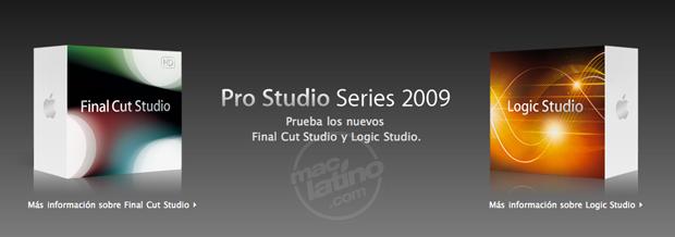 Apple presenta Final Cut Server 2