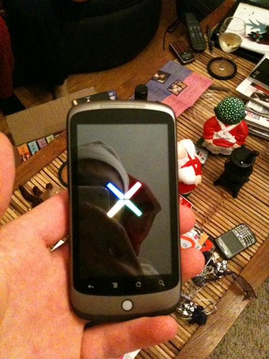 Android Wear ya ofrece soporte para iPhone 4