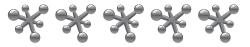 Estreno en Maclatino: App Ratings 5