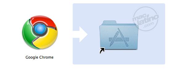 Descarga Firefox 7 para Mac  8