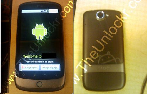 ¿ iPhone con esteroides o Google Phone ?