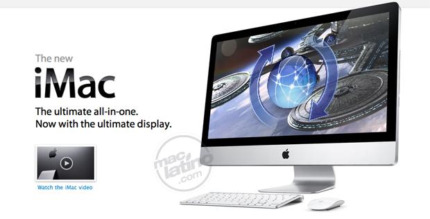 iMac con pantalla táctil gracias a Zorro Macsk de LumiaView 7
