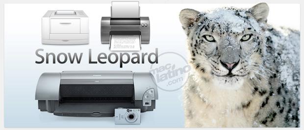 Descarga Mac OS X 10.6.1 Snow Leopard 9