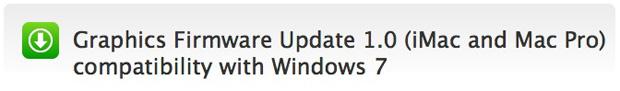 Firmware Restoration CD 1.8 y EFI Firmwares para Mac Pro y Xserve 9