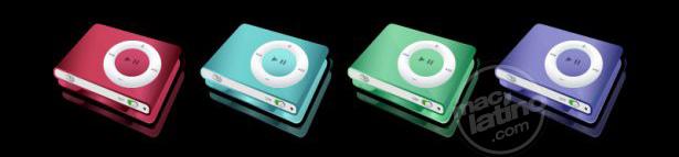 35 packs de iconos en alta calidad inspirados en productos Apple 10