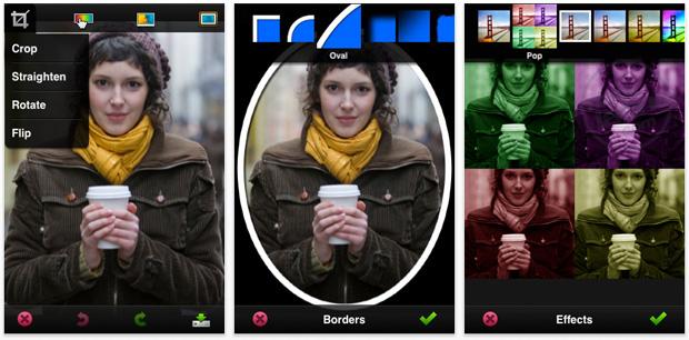 ¿Imagen del posible iPhone 5 o un buen montaje en Photoshop? 6