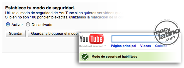 Google agrega voz y video a GMail 1