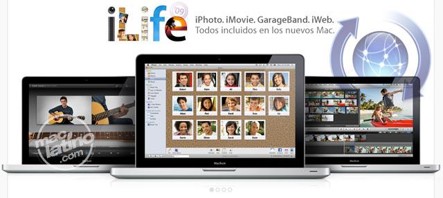 Apple lanza Aperture 2 2