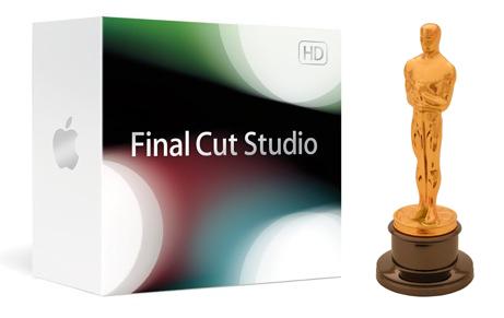 Pro Applications Update 2008-03 para Final Cut Studio, Final Cut Server y Logic Studio 4