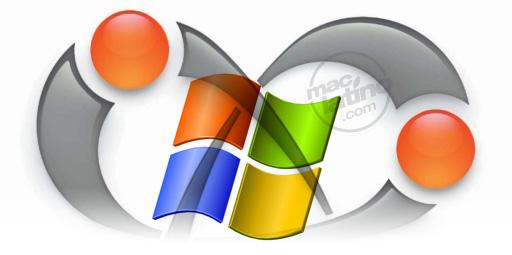 Windows 7 aumento un 7% en preferencia, respecto a XP 4