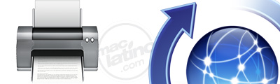 Drivers de impresoras HP versión 2.2 para Mac OS X Snow Leopard 7