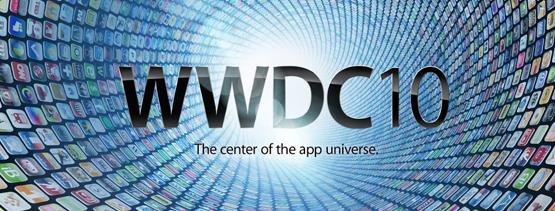 Aplicación de la conferencia WWDC 2011 para iPhone y iPad 6