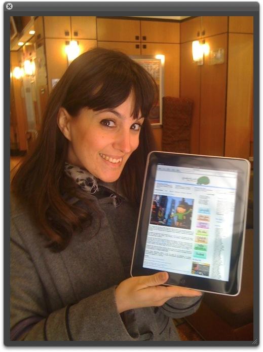 Primeras imagenes de Unboxing de un iPad 4