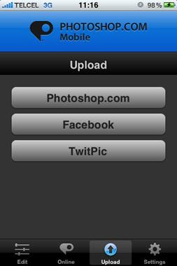 Facebook para iPhone, se actualiza a la versión 3.2.1 en la App Store 6