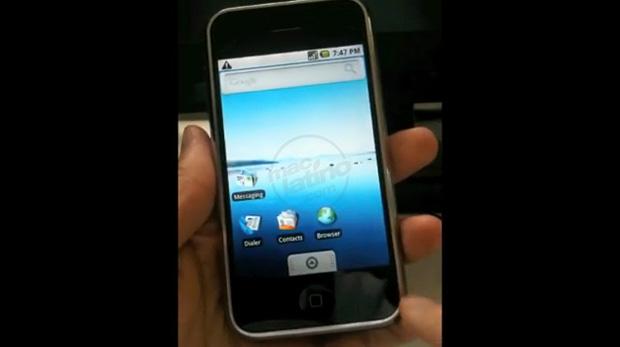 Meebo, el cliente de mensajería instantánea, llega a BlackBerry 5