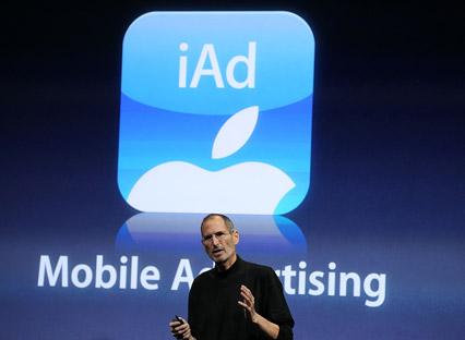 iAd generó ingresos de $1,400 dólares a un desarrollador en 24 horas 5
