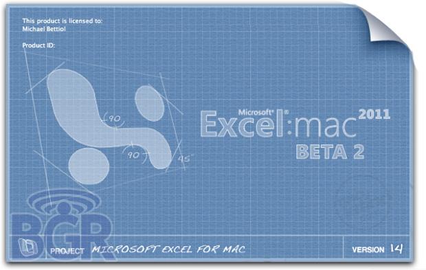 Capturas de pantalla de Office 2011 para Mac 5