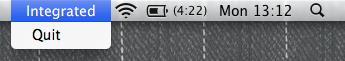 Actualización para MacBooks Pro con el MacBook Pro Software Update 1.1 4