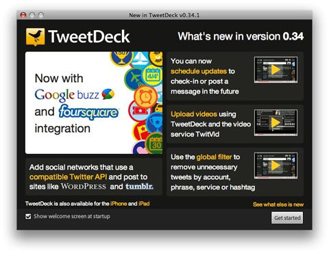 Twitter ya integra la posibilidad de subir imágenes desde su web 8