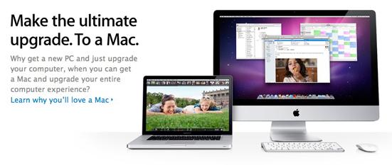 Como se van a actualizar las cuentas de .Mac a Mobile me 2