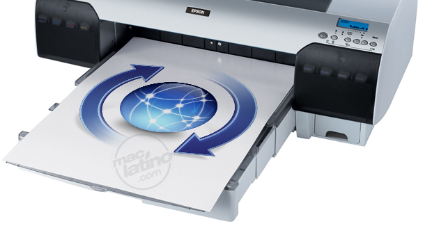 Drivers de impresoras HP versión 2.2 para Mac OS X Snow Leopard 5