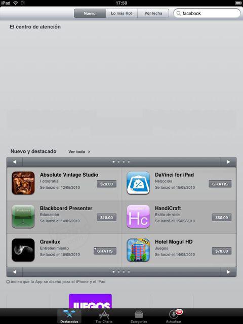 Apple sigue en el primer lugar, en el escalafón de las tiendas de aplicaciones 7