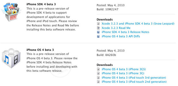 Firmware Restoration CD 1.8 y EFI Firmwares para Mac Pro y Xserve 3