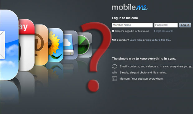 MobileMe Gallery 1.0.1 para iPhone y iPod touch 6