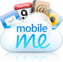 MobileMe Gallery 1.0.1 para iPhone y iPod touch 8