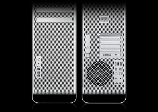 Actualización de audio 1.1 para Mac Pro 1