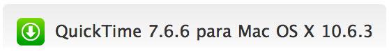 Descarga QuickTime 7.6.4 para Mac OS X Leopard, Tiger y Windows 4