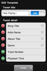 Grooveshark está disponible para el iPhone e iPad en la App Store 6