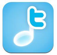 Comparte en Twitter lo que escuchas en tu iPhone, iPod Touch o iPad. 3