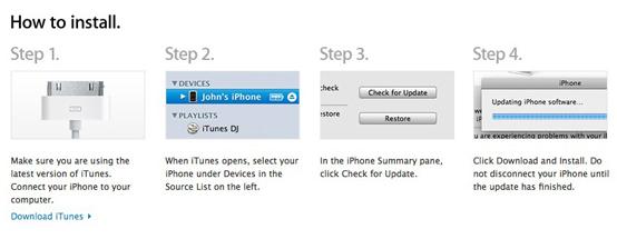 iPhone iOS 4 esta entre nosotros 3