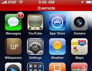 Nissan se integra al mundo iPhone 3