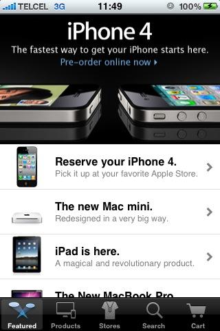 Humor: cosas que podrás hacer en una Apple Store, recomendado! 3