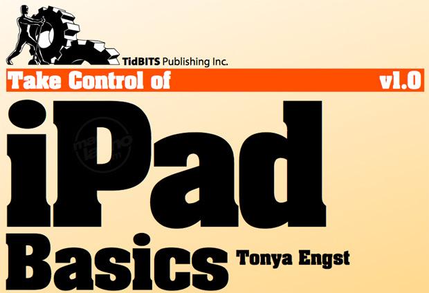 """Descarga el libro gratis """"Aprende lo fundamental sobre el iPad"""" 4"""