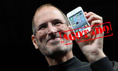 Fallan de nuevo las alarmas del iPhone 4 6