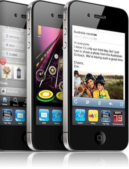 Eliminate Gun Range: el giroscopio del iPhone 4 aplicado ya! 5