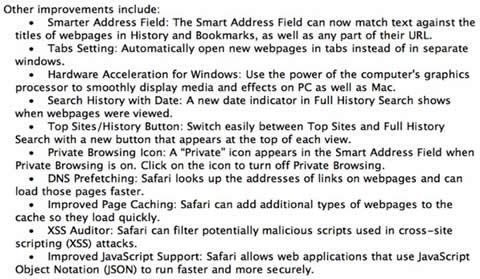 Aplicación de la conferencia WWDC 2011 para iPhone y iPad 4