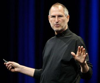 iPhone 4 problemas con la recepción, Jobs responde. 1
