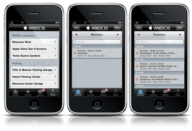 WWDC 2016 de Apple 4
