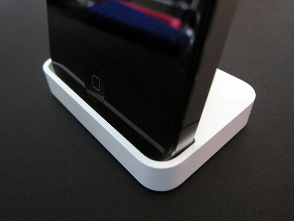 Primera imagen del iPhone 4 CDMA de Verizon 9