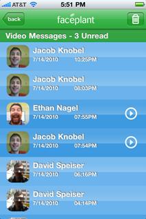 Apple publica 4 anuncios haciendo énfasis en FaceTime 7