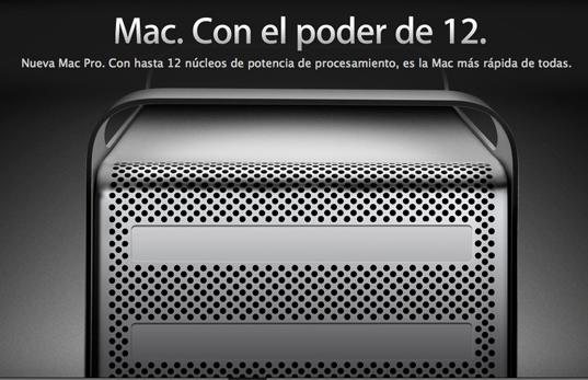 Los nuevos Macs Pro soportan hasta 8 monitores 2