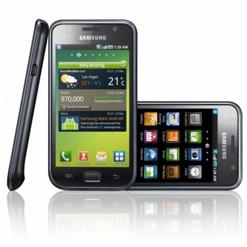 Samsung: Si no quieres un iPhone 4, te obsequiamos un Galaxy 1