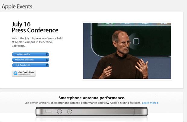 Usuario muestra como quedo su iPhone 4 blanco, después de que se le explotara en su mano derecha  10
